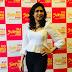 Manisha Yadav at Suryan FM Promotions