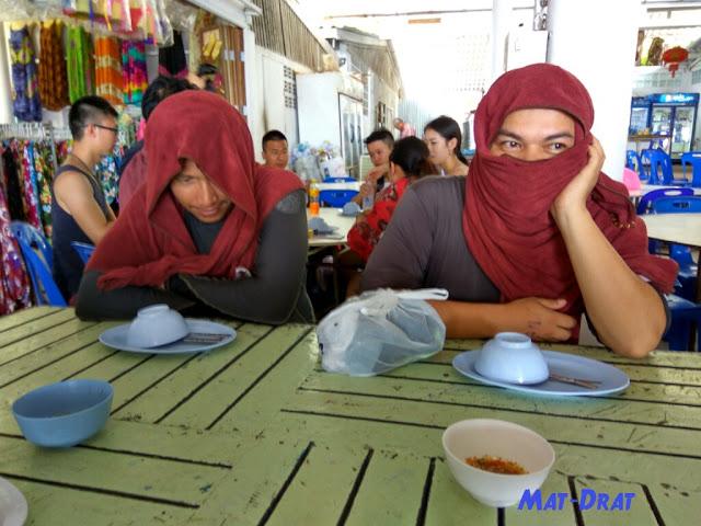 Tempat Makan Halal di Pattaya - Trip  Pattaya