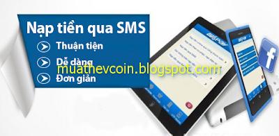 Mua thẻ vcoin như thế nào từ điện thoại di động -2