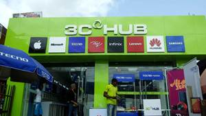 infinix authorized dealers 3c hub