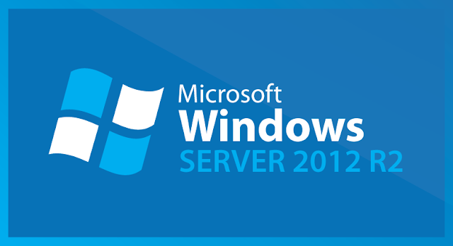 Windows Server 2012 R2 ISO 64 bit Free Download