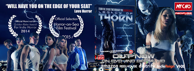 Get Legacy of Thorn on DVD and Digital HD now.