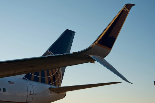 Aviation Report: Split Scimitar Winglets set to become a common sight