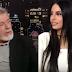 Τάσος Χαλκιάς και Δήμητρα Αλεξανδράκη στο «The 2Night Show» (2/11/2016)