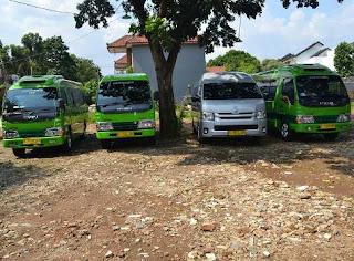 Sewa Elf Jakarta Serang, Sewa Elf Ke Serang, Sewa Mobil Elf