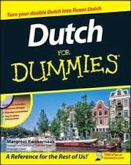 تعلم اللغة الهولندية - تحميل كتاب تعلم اللغة الهولندية pdf