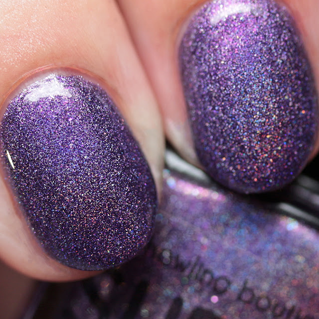 Supermoon Lacquer In West Philadelphia