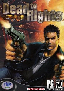 Download Dead to Rights - PC (Completo em Torrent)