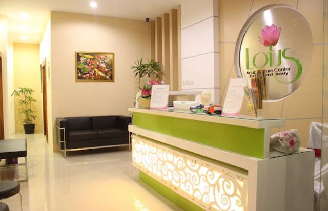 Biaya Terapi Klinik Akupuntur
