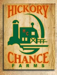 Welcome to Hickory Chance Farms