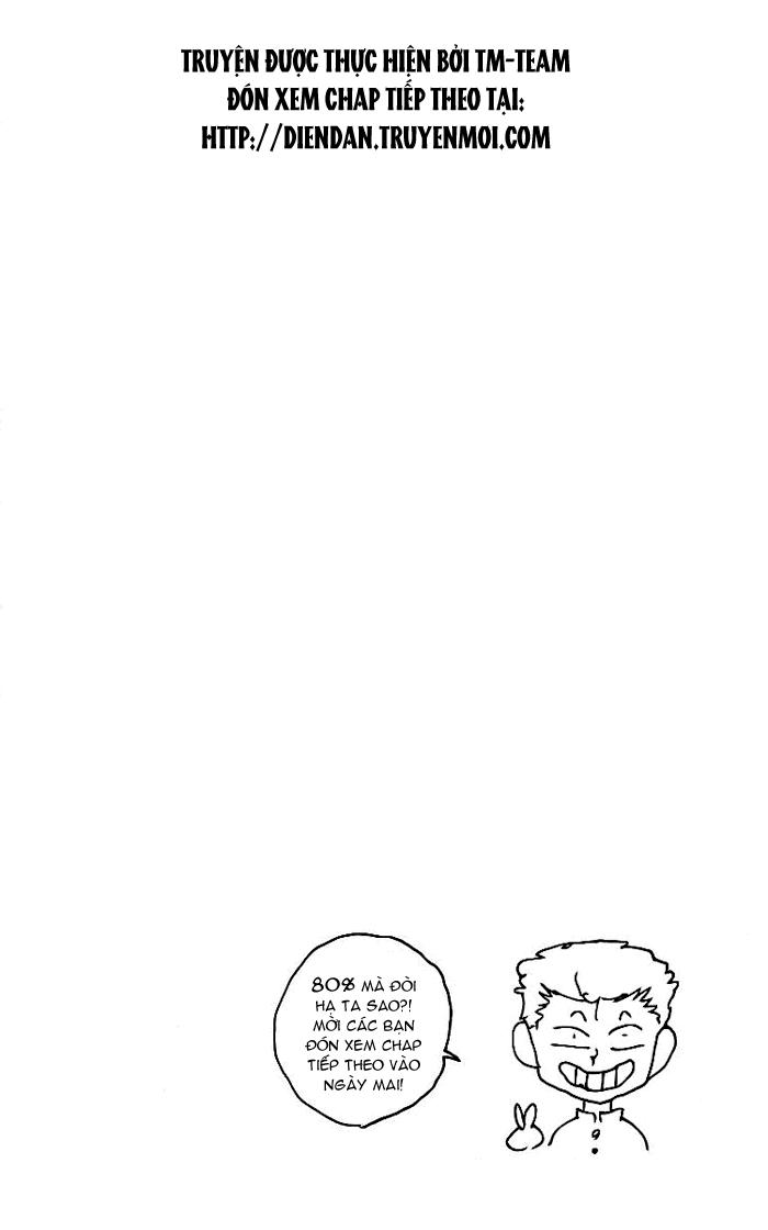 Hành trình của Uduchi chap 104: thất bại?! trang 20