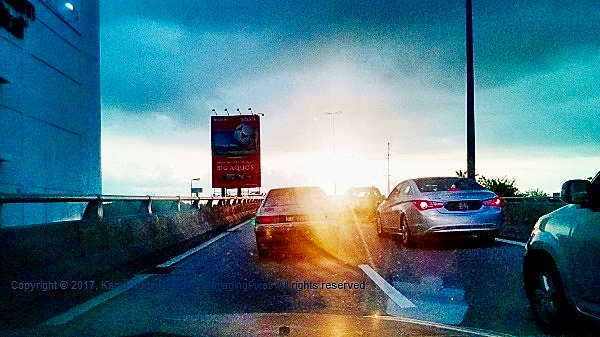 Mobile Photography: Sun In Your Eyes 04