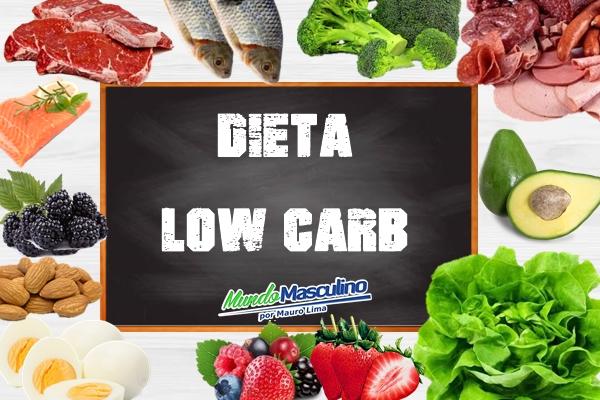 Dieta Low Carb o Que é? Como Funciona? Quais Os Benefícios?.