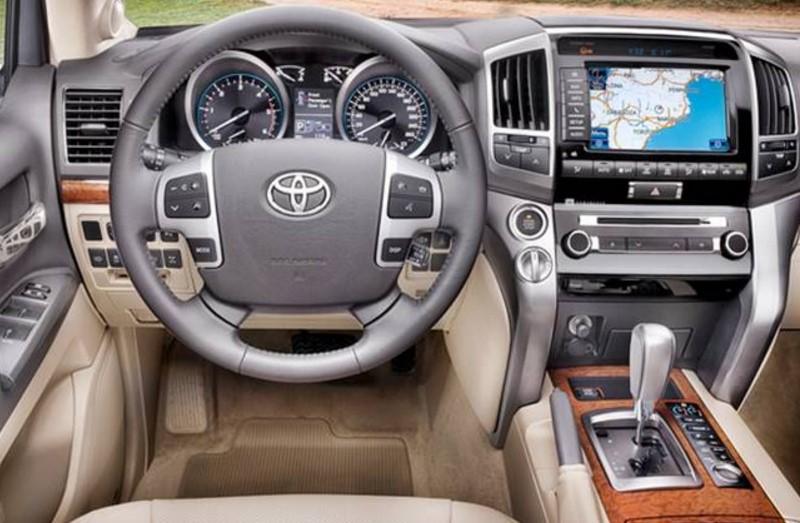 2018 Toyota 4Runner Specs Concept Price Interior
