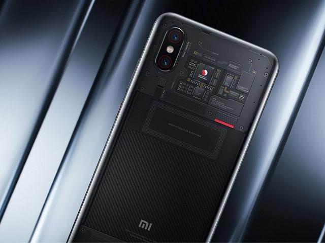 سعر و مواصفات Xiaomi Mi 8 Explorer - شاومي مي 8 اكسبلورر الشفاف