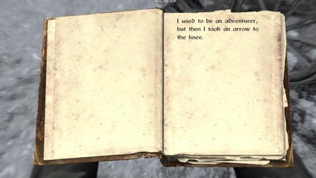 Ya disponible el mod Enderal para Elder Scrolls V + guiño especial