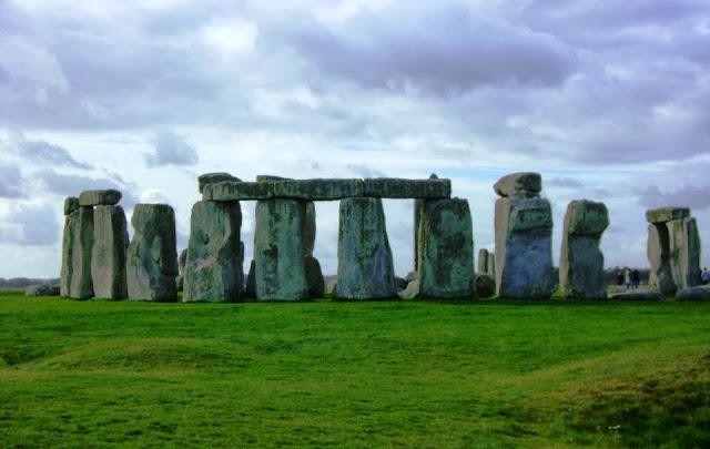 Stonehenge Europa