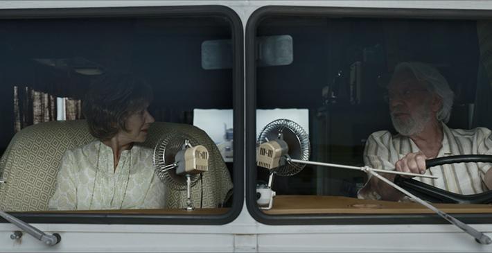Filme Ella & John, de Paolo Virzì