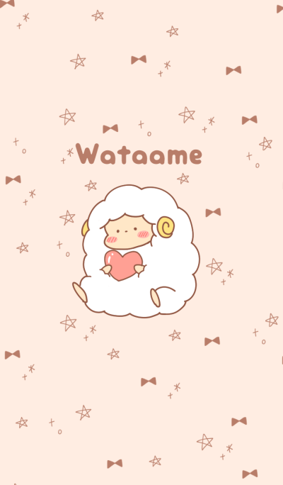 Sheep of wataame