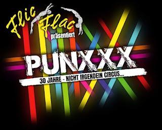 Solo Circo X Sempre: CIRCUS FLIC FLAC (D): PUNXXX