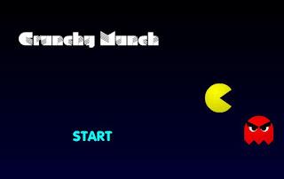 Chơi Game Crunchy Munch
