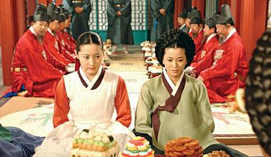 Yang Ngaku Suka Masak Wajib Nonton Drama Korea Berikut ini! Ternyata Kuliner Korea Gak Cuman Itu Aja