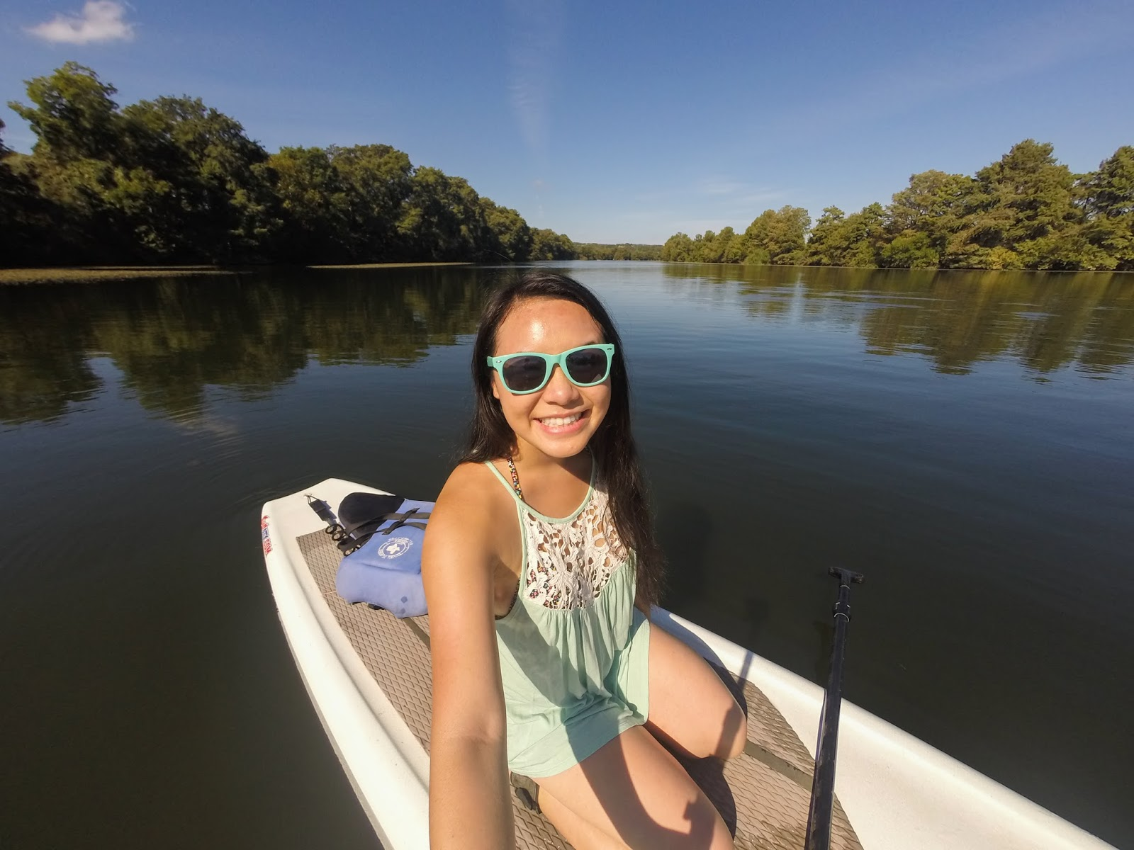 stand up paddleboard austin review