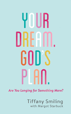Book Review & (GR Giveaway): Your Dream, God*s Plan by ...