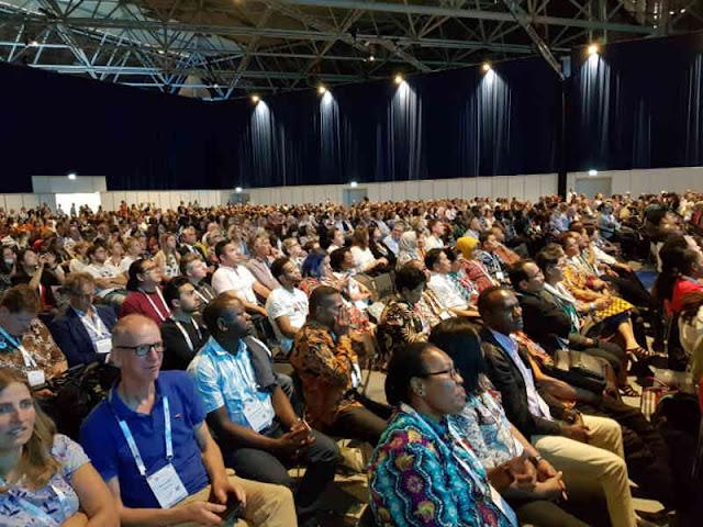 KPA Papua Butuh Reformasi Diri Untuk Turunkan Angka HIV-AIDS