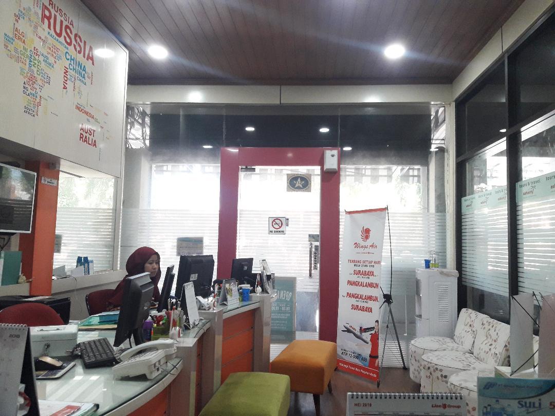 Ashanty Tours, Sahabat Traveling Anda di Surabaya