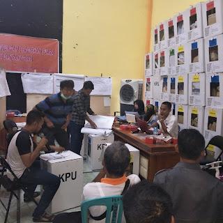 Korban Kelelahan Pemilu 17 April di NTB, Bertambah Jadi 6 Orang