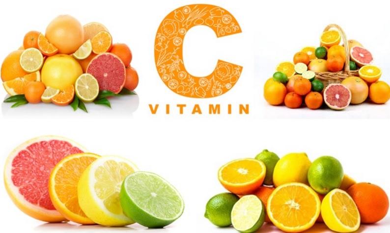 Selain Gusi Berdarah, 9 Hal Ini Tanda Tubuh Kekurangan Vitamin C