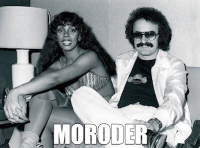 Giorgio Moroder, Italo Disco Music bio and songs