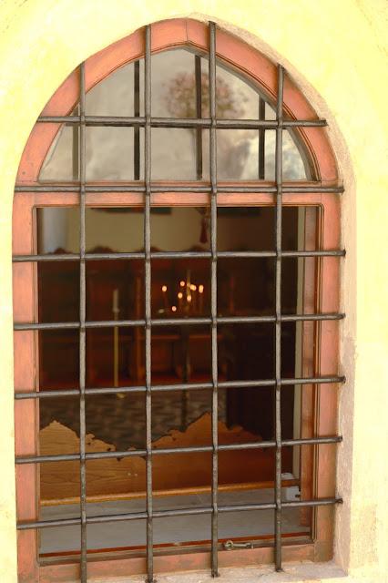 the Holy Patriarchal and Stavropigialny Monastery of St. John the Theologian Preveli. Святой Патриарший и Ставропигиальный Монастырь Святого Иоанна Богослова Превели.