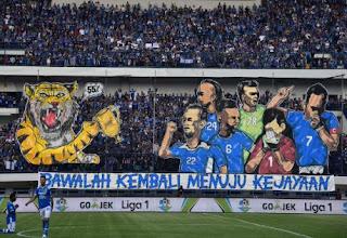 Sikap Resmi Persib Bandung terhadap Sanksi PSSI Terkait Tragedi GBLA