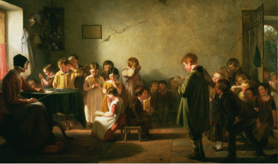 victorian era education Education was an extremely controversial issue in the victorian era some thought that education belonged in the church others believed that the responsibility of teaching the youth of england rested with the state then there were the people who did not want any kind of modern schooling at all for .