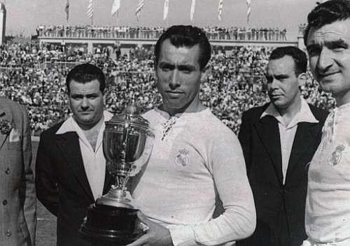 Chân sút xuất sắc của La Liga – Pahino.