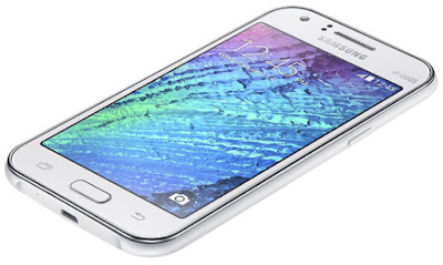 Specification and a review of the samsung j1