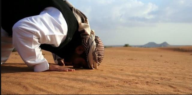 Jika Akhirnya Masuk Surga, Mengapa Muslim Harus Beribadah?