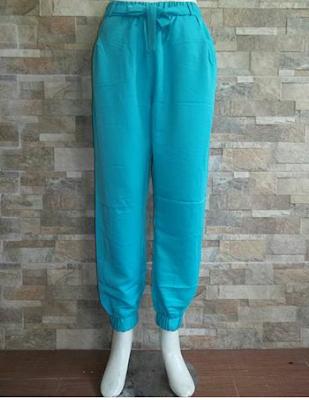 Jogger Pants Model Celana Masa Kini
