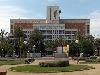 L'UHD de l'Hospital Joan XXIII de Tarragona tancada fins a nova data