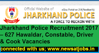 jharkhand-police-627-Recruitment-2017