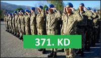 371.kısa dönem askerlik yerleri