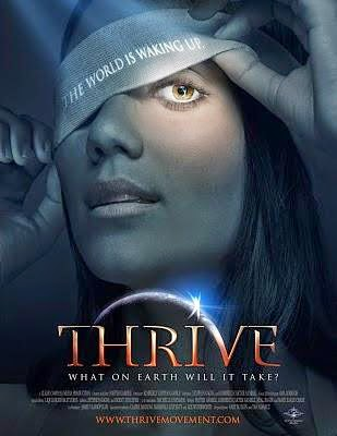 Documental THRIVE: ¿Cuánto Le Costará Al Planeta? Online