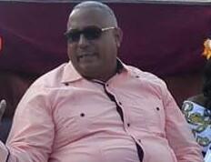 Resultado de imagen para Alcalde municipal de Pedro Brand