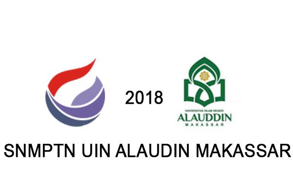 snmptn uin alauddin makassar,pengumuman snmptn uin alauddin makassar 2018