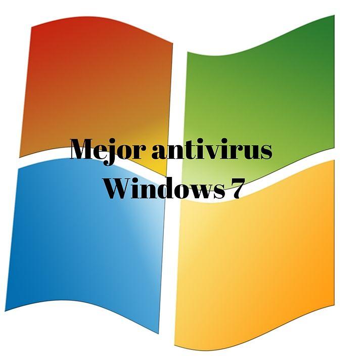 Los 5 mejores antivirus para Windows 7 – 2017