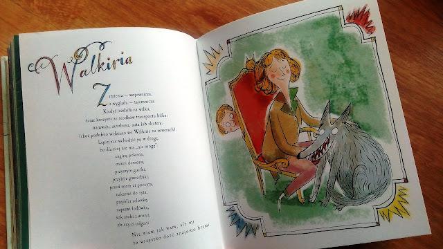 Księga Potworów Michał Rusinek