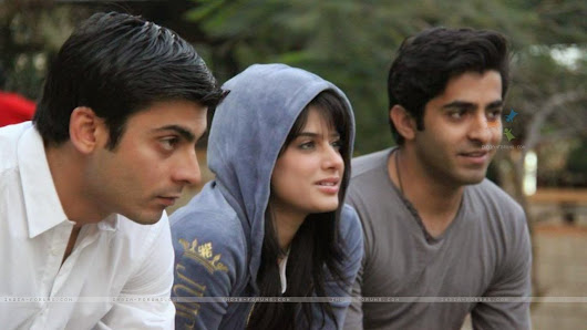 Fawad Khan HD Walpaper Deskto Pwalpaper Free Download