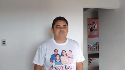 O primeiro mandato do meu tio como prefeito valeu apena mas este segundo é um fracasso. Diz Alexandre Marques sobrinho de Naldinho.